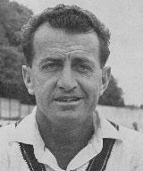 Ken 'Slasher' Mackay, archetype of Australian cricket