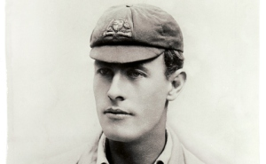 Cricketer Victor Trumper died aged 37 of Brights disease