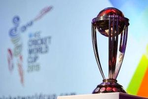 2015 Trophy, ICC