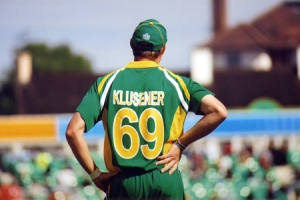 Lance Klusener (Zulu)