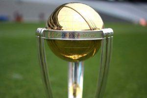 ICC Trophy 2015
