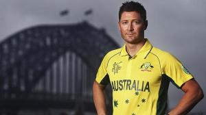 Michael Clarke - Australia Cricket World Cup 2015