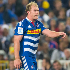 Schalk Burger (photo credit: Gallo)