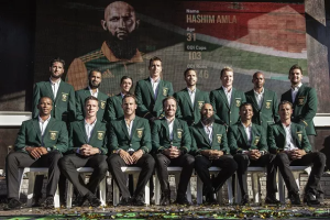 South Africa, Cricket World Cup 2015